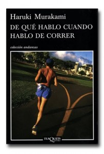 DE QUE HABLO CUANDO HABLO DE CORRER