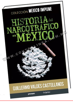 historia narco mx