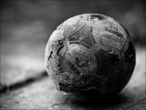 old futbol