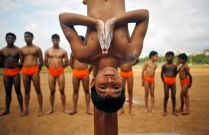 pole-dance india