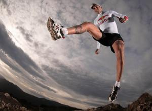 runners Ajram