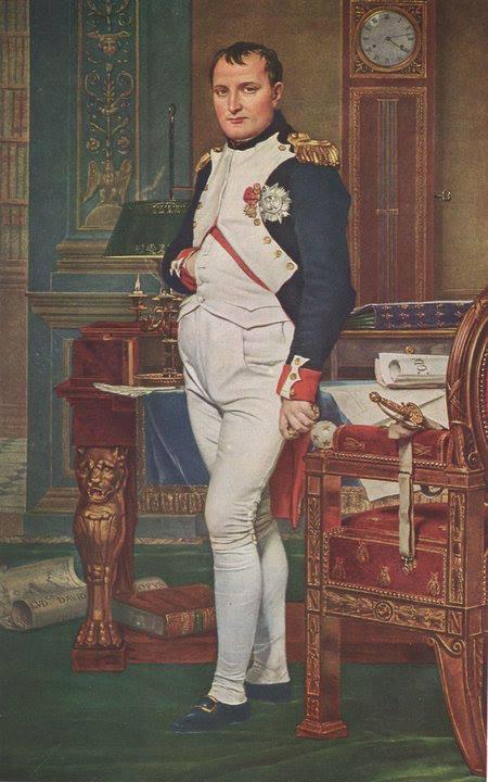 napoleón2
