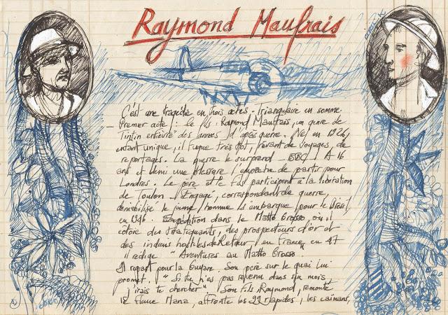 Raymond maufrais (1)