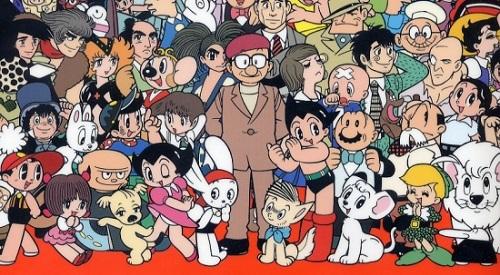 Tezuka-Osamu