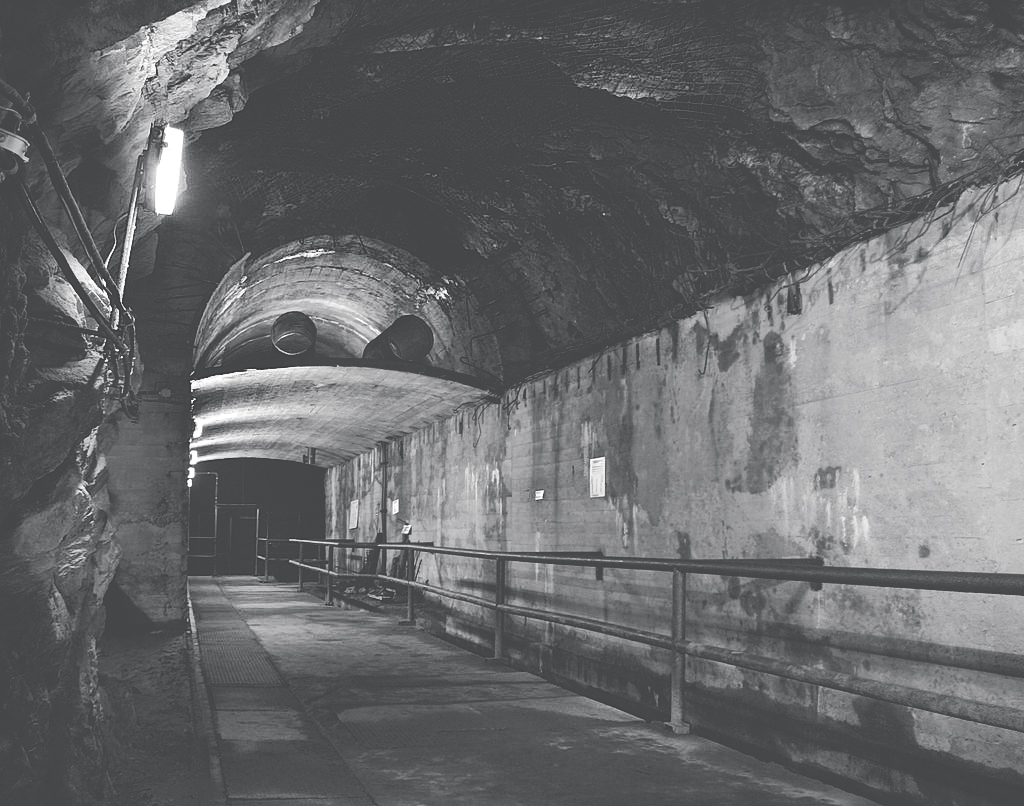 túnel Riese