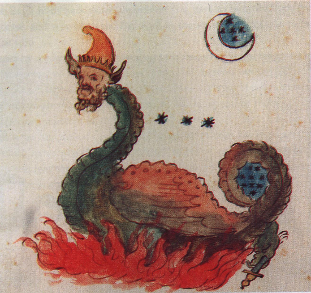 anostradamus