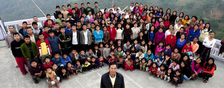 familia Chana