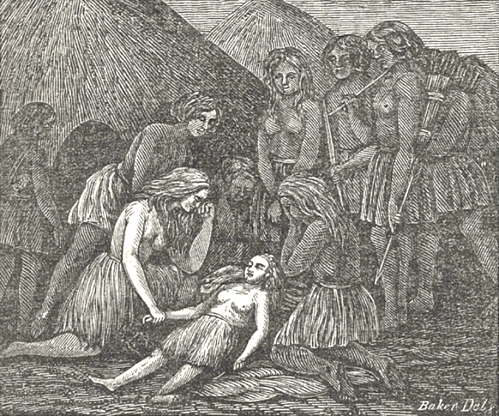muerte de Mary Ann