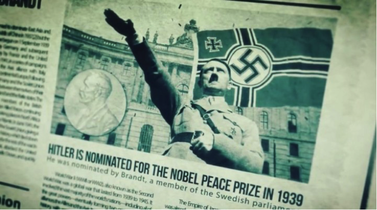 Hitler Nobel2