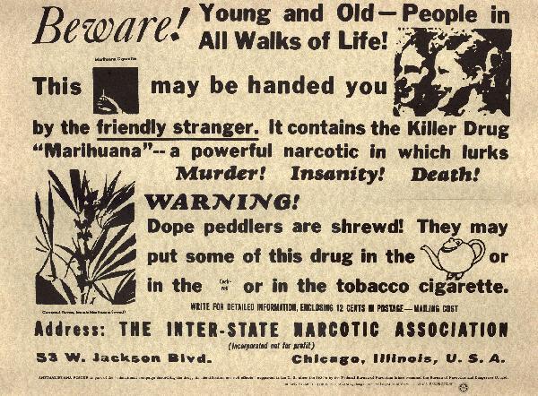 Hysteria-Propoganda-poster