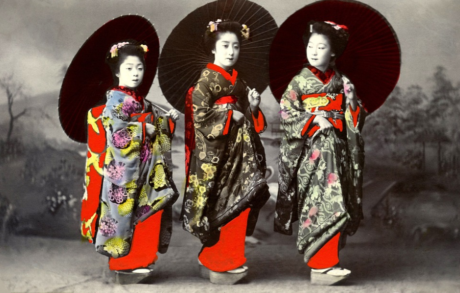 Facts-about-Geisha