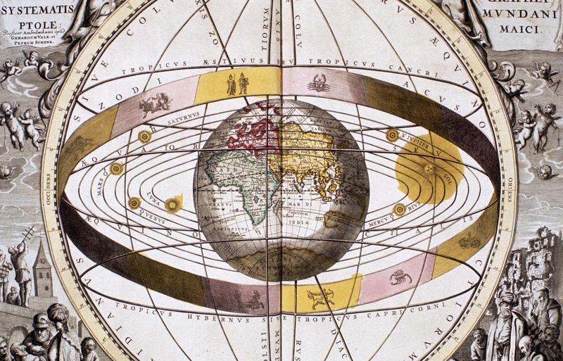 En-que-consiste-la-teoria-geocentrica