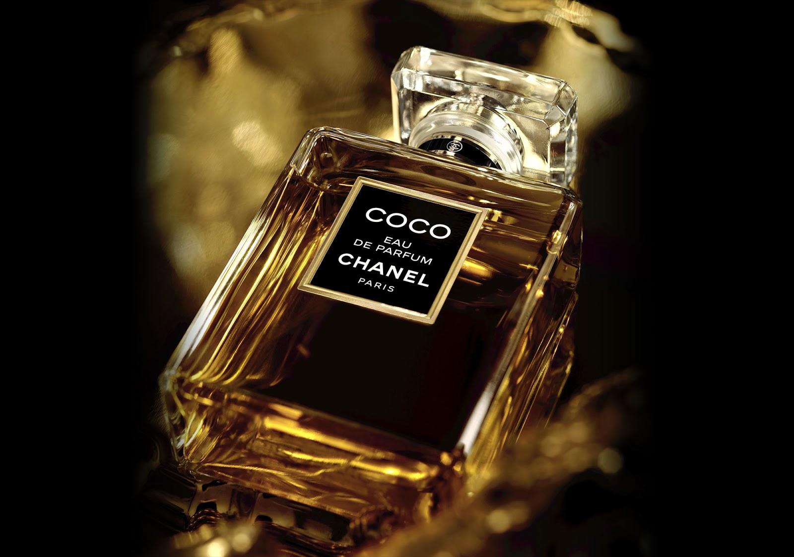 coco by chanel eau de parfum original 80s perfume fragrance perfumeshrine.com
