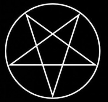 pentagram-inverted