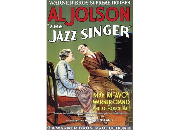 El Cantante de Jazz