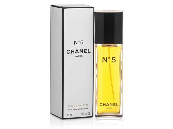Chanel Nº