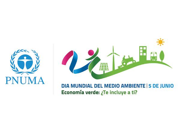 Día Mundial del Medio Ambiente 2012