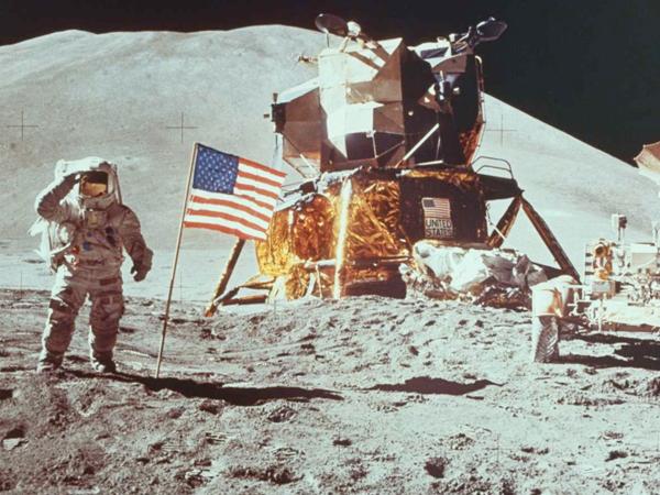 Apolo 11, El gran salto para la humanidad.