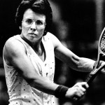 Juego, Set y Partido: Billie Jean King vs Bobby Riggs