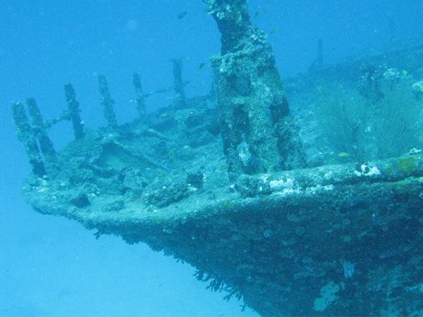 Hundidos: Grandes tesoros perdidos en el mar