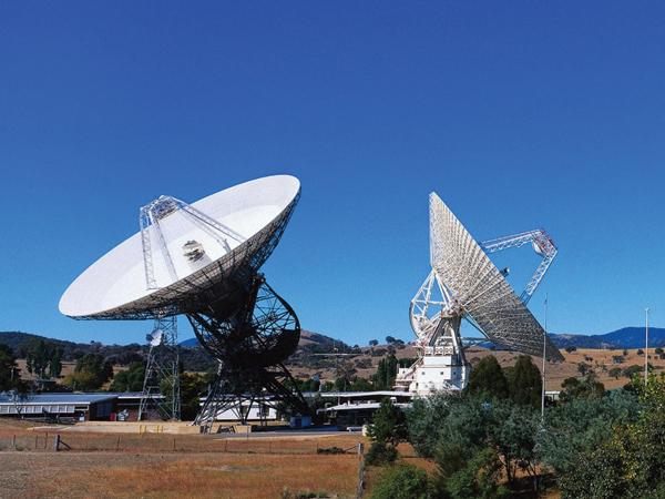 Para la antena: Todo lo que no sabías de la antena parabólica