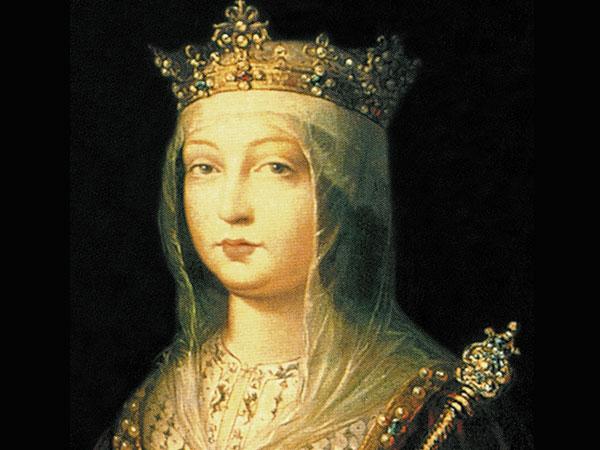 Mujeres que mandan: Las esposas o amantes de reyes, que cambiaron el mundo