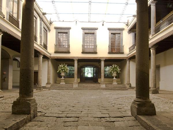 Museo Casa De La Bola: Un lugar con leyenda