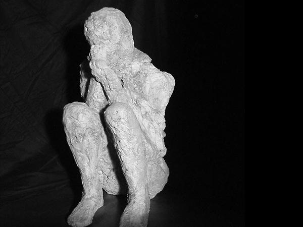 Pompeya: Devorados por el volcán