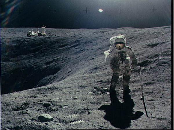 NASA, Al infinito y más allá