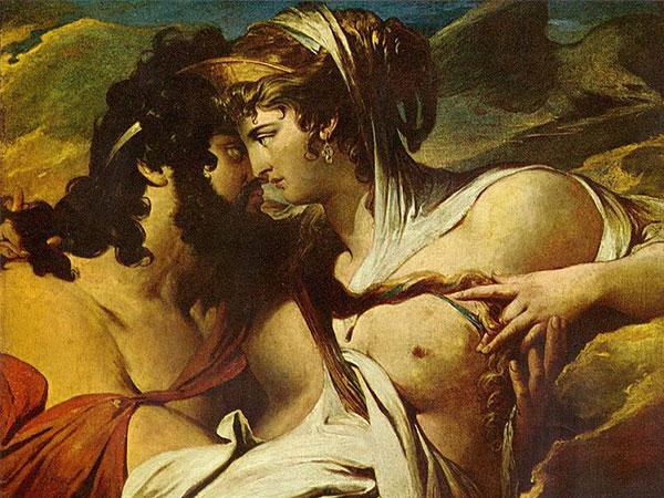 Embarazos Mitológicos