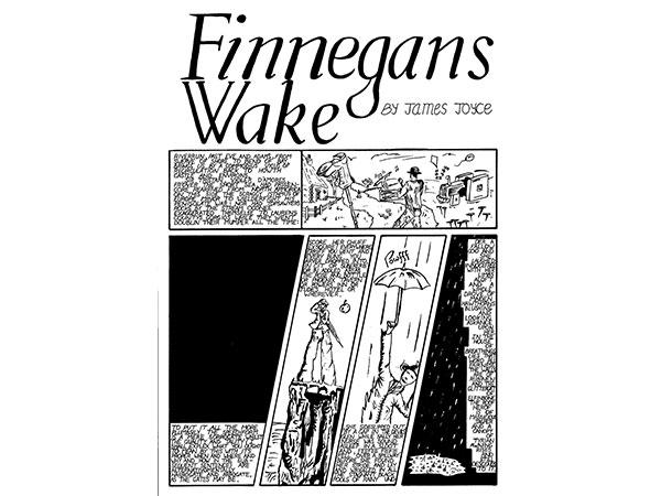 James Joyce y su Finnegans Wake