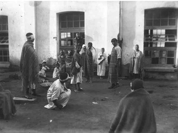 La Castañeda: La locura, 100 años después