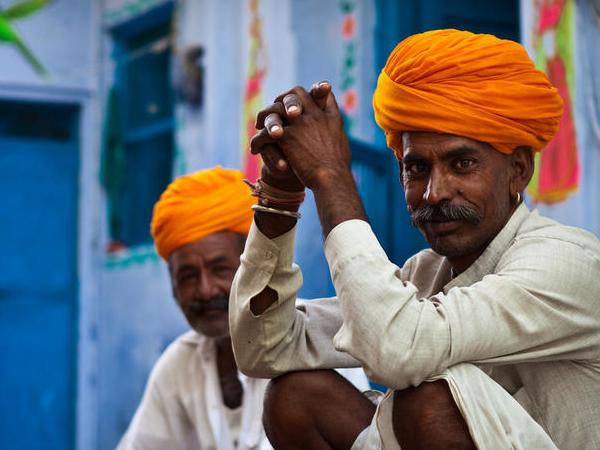 Sombreros religiosos