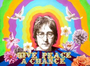 Dale una oportunidad a la paz