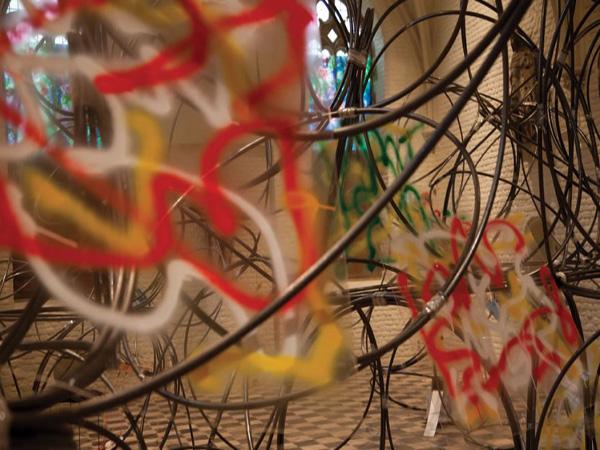 Yona Friedman y la deconstrucción de espacios