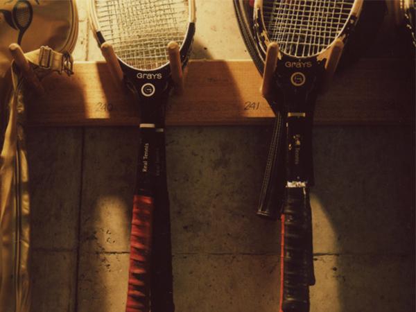 La historia del tenis