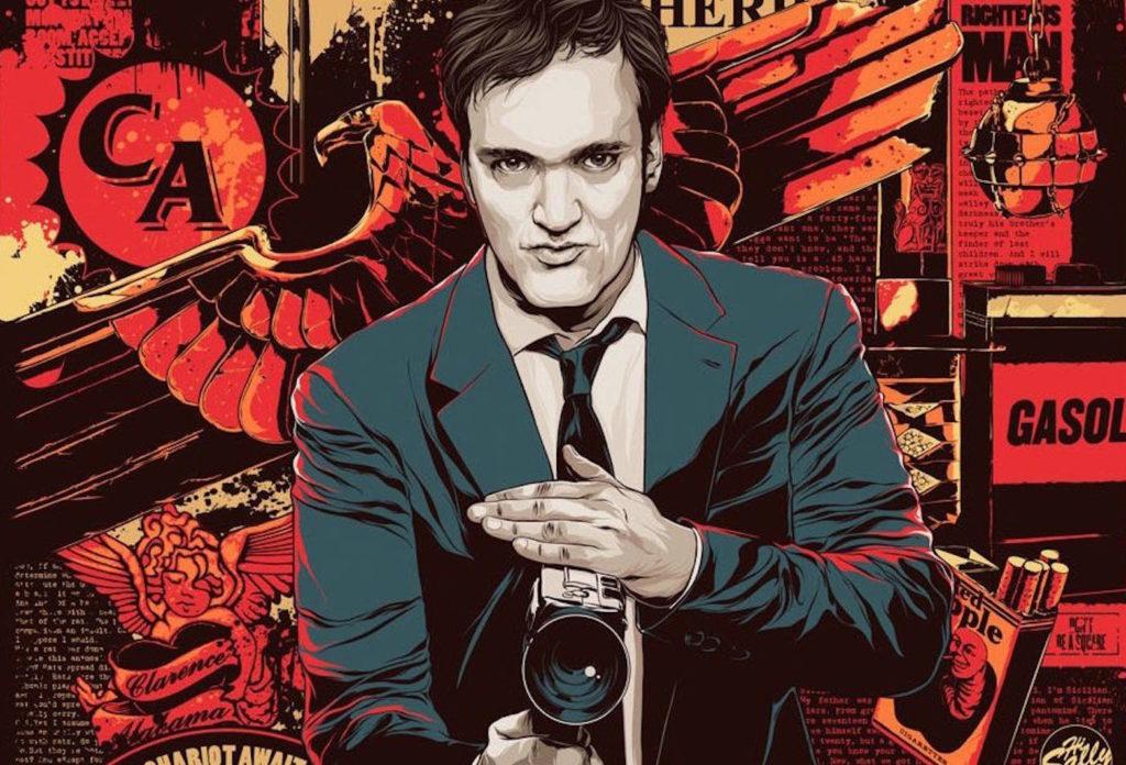 El cine de Quentin Tarantino