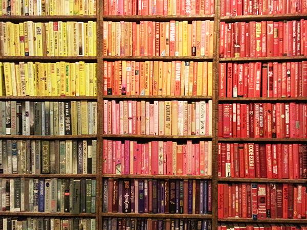 Las 5 librerías más importantes del mundo