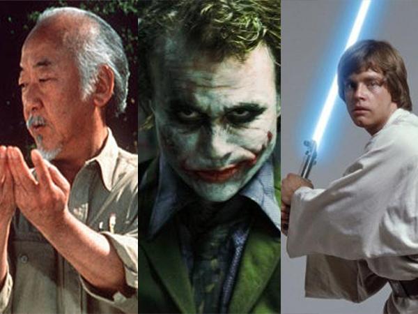 Los arquetipos en el cine