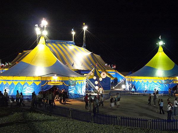 El circo y su historia