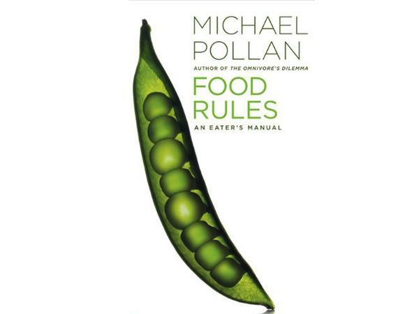 Reglas de alimentación (Food Rules)