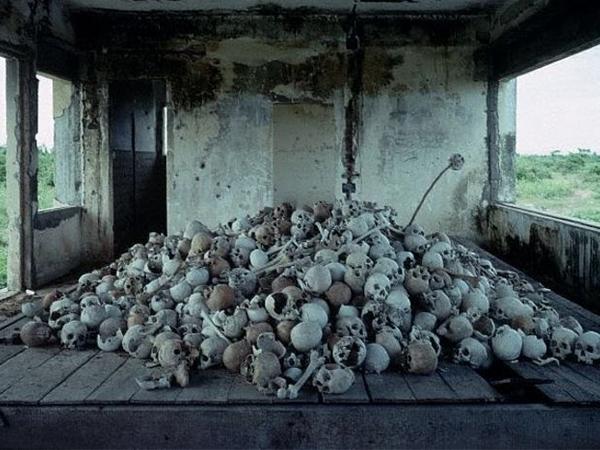 Genocidios Parte V