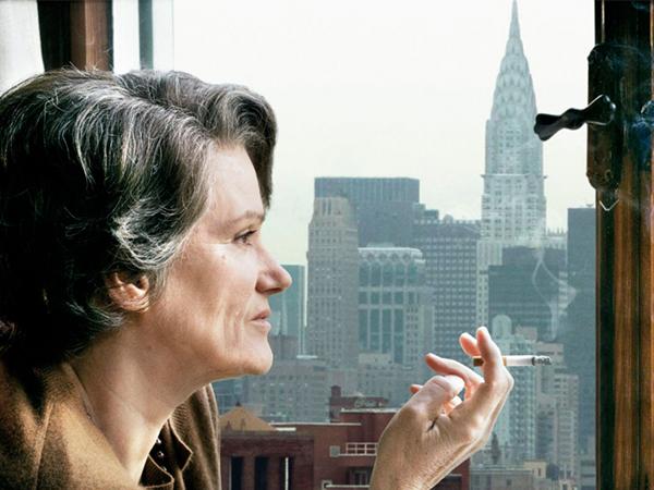 Hannah Arendt, la película