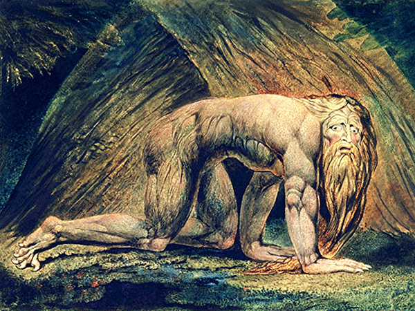William Blake y la imaginación