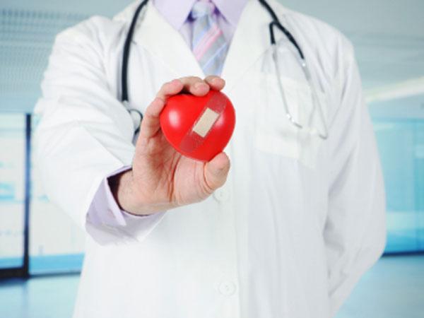 La ciencia de un corazón roto