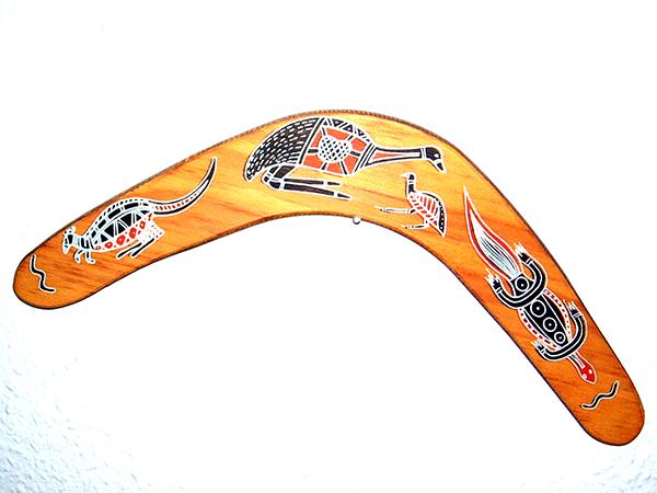 Boomerang (búmeran)
