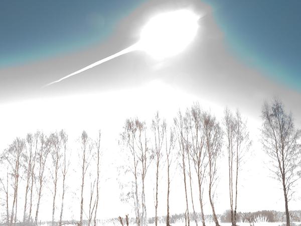 Bólido de Cheliábinsk