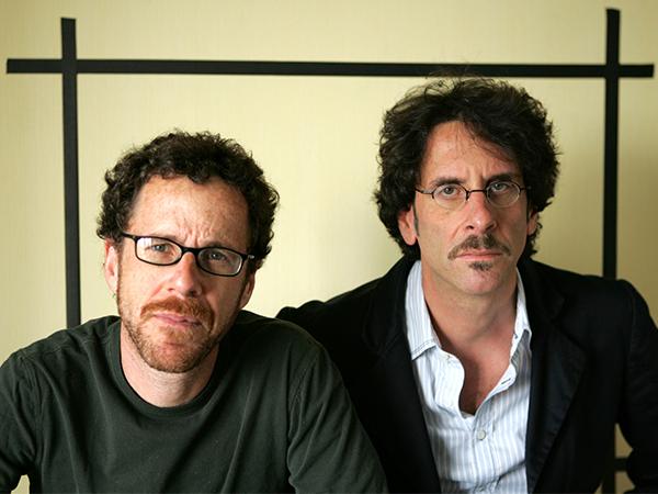 Los hermanos Coen