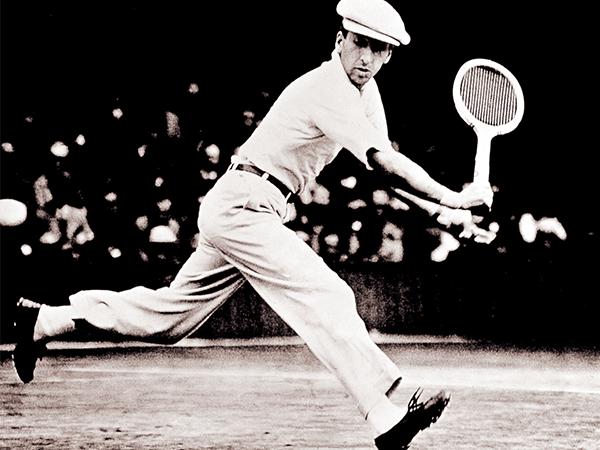 René Lacoste y su aportación al tenis