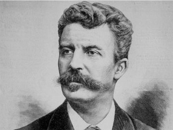 Guy de Maupassant, el inventor del cuento moderno
